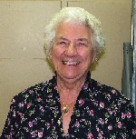 Catherine Prentice - Teacher Emerita